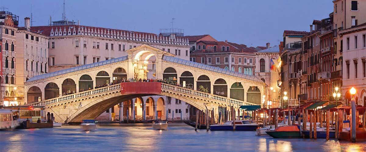 Actividades y tours en Venecia