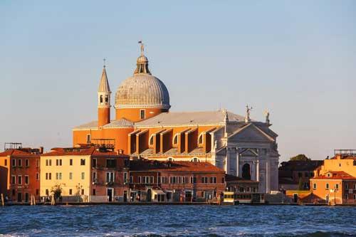 Hospedarse en Venecia en la zona Giudecca