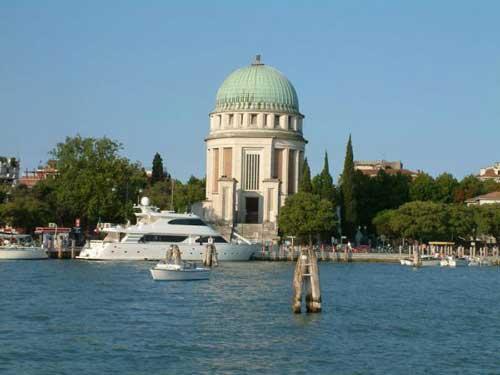 Donde hospedarse en Venecia zona Lido