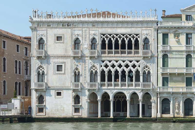 Galería Giorgio Franchetti