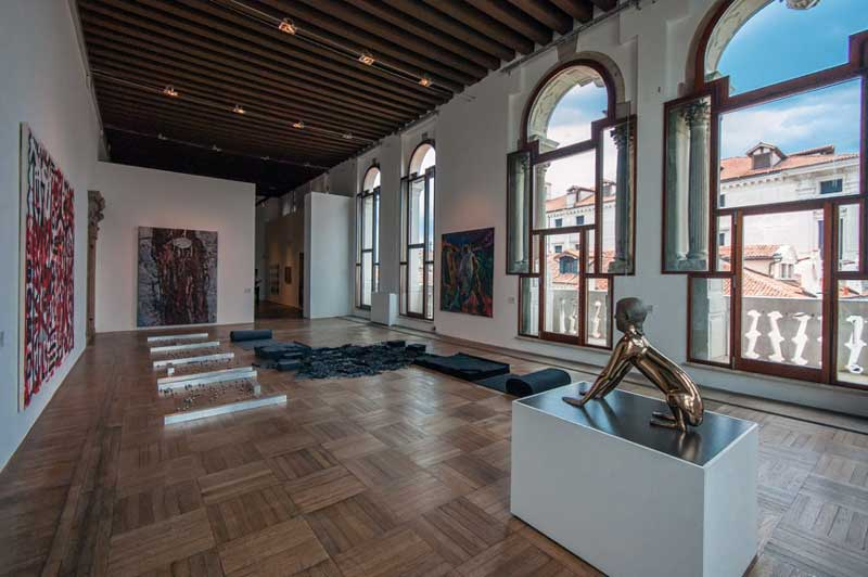 Galería Internacional de Arte Moderno