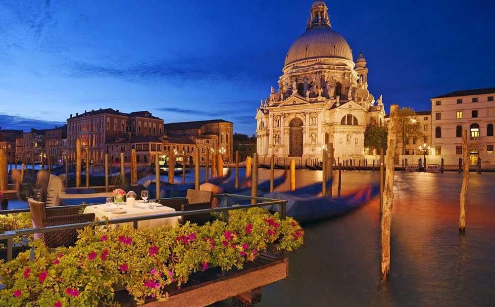 Donde hospedarse en Venecia