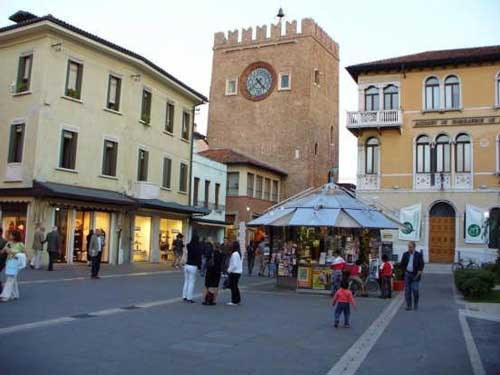 Donde alojarse en Venecia zona Mestre
