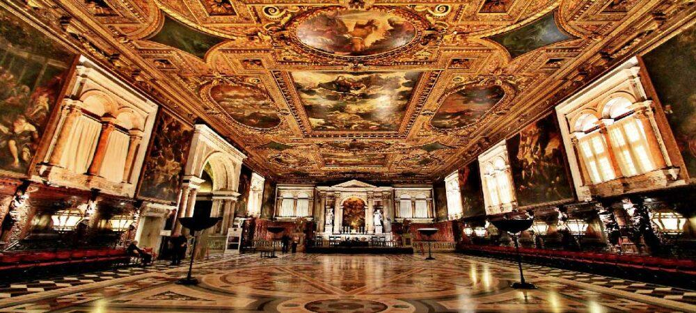 Museos y galerías de arte en Venecia