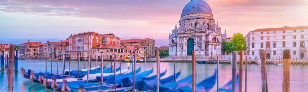 Turismo y Que hacer en Venecia